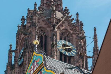 Kaiserdom © #visitfrankfurt, Holger Ullmann